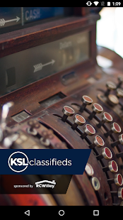 KSL Classifieds - náhled