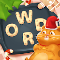 Word Connect Cookies Link Puzzle icon