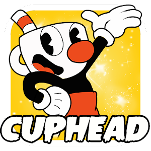 cup on head: World Mugman & Adventure jungle Game for PC
