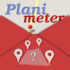 Planimeter Area Measure Guide - Androidアプリ