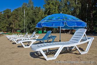 Photo: Территория базы. Пляж