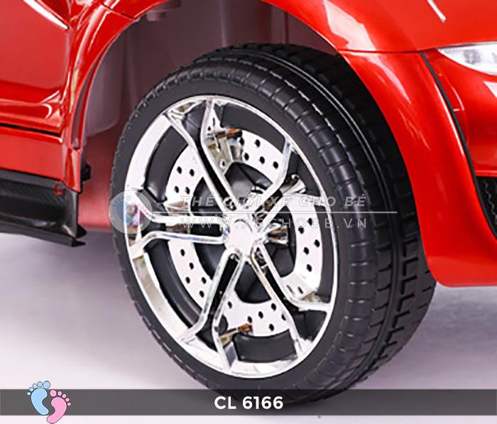 Xe hơi điện cho bé CL6166 19