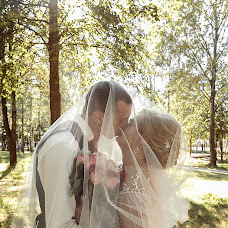 Wedding photographer Anastasiya Yakovleva (NastyaYak). Photo of 09.09.2018