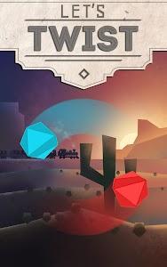 Let's Twist v1.0 (Unlocked/Mod Money)