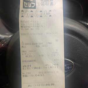XV GT7 GT7のカスタム事例画像 あるぱか@TAKさんの2020年11月21日19:09の投稿