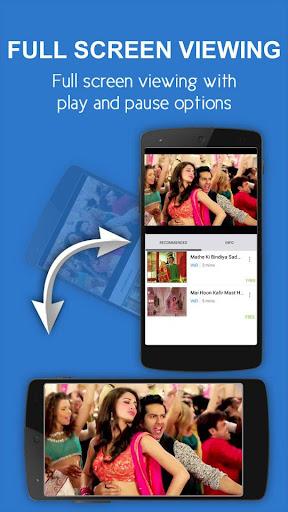 Bollywood Films 1.0.7 screenshots 1