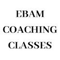 EBAM COACHING CLASSES icon