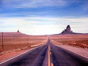 Photo: Monument Valley, UT/AZ