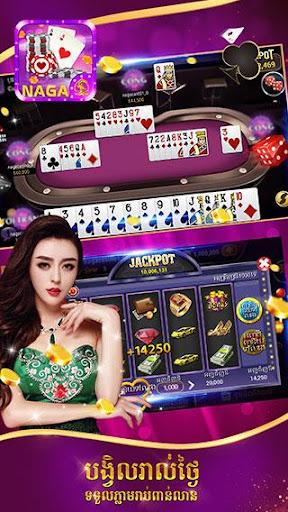 Naga Card 1.2 screenshots 5