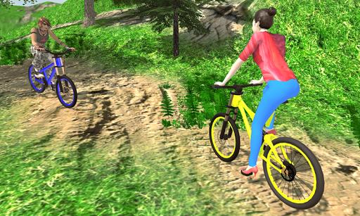 MTB Downhill BMX Bicycle Stunt Rider screenshots apkspray 15