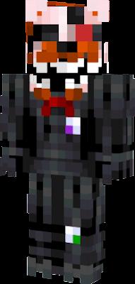 molten | Nova Skin