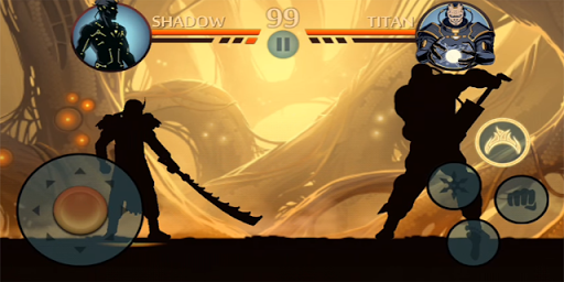 Shadow Fight 1 Game Free Download For Android