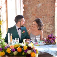 शादी का फोटोग्राफर Anna Timokhina (Avikki)। 24.06.2016 का फोटो