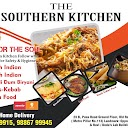 THE SOUTHERN KITCHEN, Old Rajinder Nagar, New Delhi logo