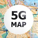 5G Map icon