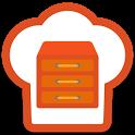 レシピストッカー icon