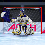 Ice Hockey penalty shot 1.0