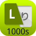 Japanese Word Listening! 1000s icon