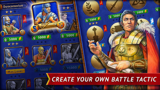 Triumph of War: PvP Battles for PC-Windows 7,8,10 and Mac apk screenshot 13