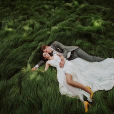 Wedding photographer Piotr Duda (piotrduda). Photo of 25.06.2018