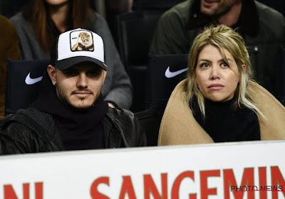 """Wanda Nara commente le transfert de son mari, Mauro Icardi : """"Le PSG était le pire pour moi"""""""