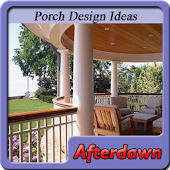 Porch Design Ideas