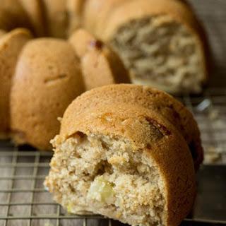 Vegan Apple Cake Recipe