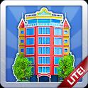 Hotel Mogul HD Lite icon