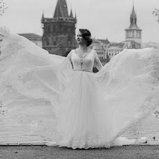 Svatební fotograf Viktoriya Salikova (Victoria001). Fotografie z 16.06.2017