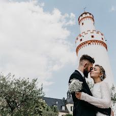 Wedding photographer Richard Konvensarov (konvensarov). Photo of 04.12.2018