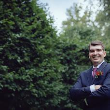Wedding photographer Vladimir Krupenkin (vkrupenkin). Photo of 29.08.2015