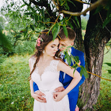 Wedding photographer Elena Babaeva (noyelena). Photo of 04.10.2016