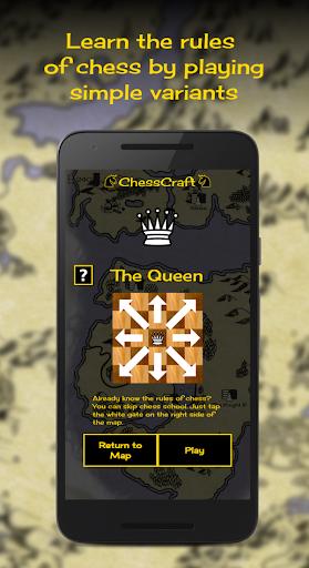 ChessCraft 1.8.1 screenshots 22