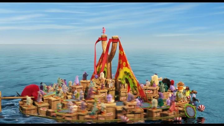 The Angry Birds Movie - Movies & TV on Google Play