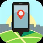 GPSme - 寻找朋友和亲戚! icon
