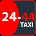 2444 такси Киев и Одесса icon
