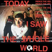 Today I Saw The Whole World EP