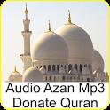Audio  Azan MP3 Ramadan 2018 icon