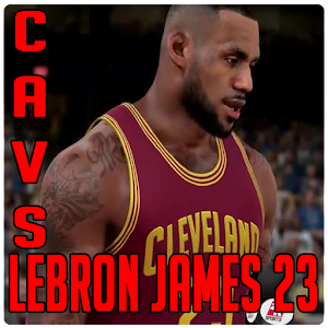 LeBron James Run for PC and MAC