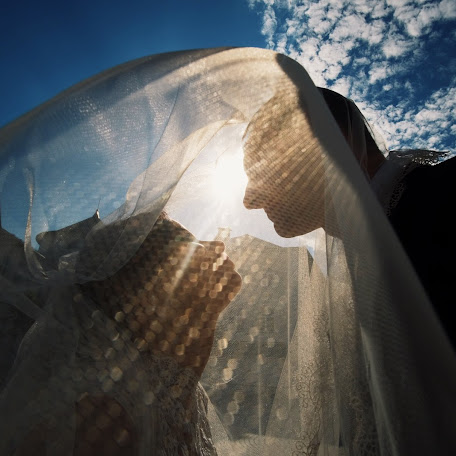 Wedding photographer Aleksey Klimov (Klimovphoto3520). Photo of 03.09.2016