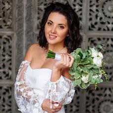 Wedding photographer Evgeniy Zhukovskiy (Zhukovsky). Photo of 27.10.2017