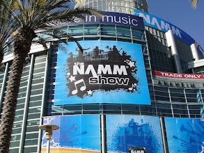 Photo: Winter NAMM 2011