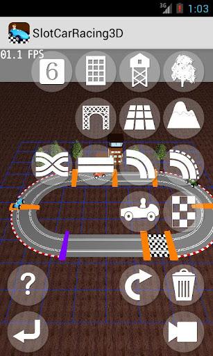Slot Car Racing 3D 2.1.13 Windows u7528 5