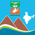 Soil Health Card icon