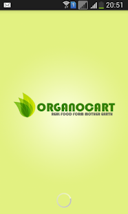 Organocart -  Search Your Glossary - náhled