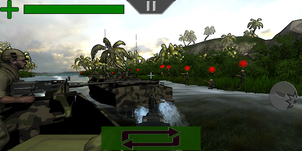 Soldiers Of Vietnam – American Campaign Apk Download For Android 5
