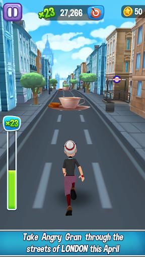 Angry Gran Run - Running Game apklade screenshots 2