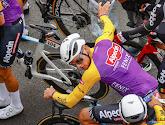 Van der Poel en Alpecin-Fenix konden eerste Tourrit dan toch afwerken in truitje dat eer betuigt aan Poulidor