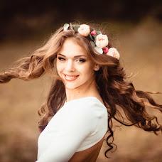 Wedding photographer Olga Radosteva (Cleopatra). Photo of 31.05.2014