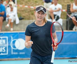 Opkomend talent met Belgische moeder wint eerste toernooi van tweede seizoensdeel